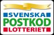 SvenskaPostkodlotteriet